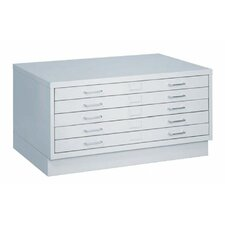 Facil Closed Base File Cabinet