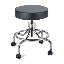 <strong>Safco Products Company</strong> Height Adjustable Lab Stool
