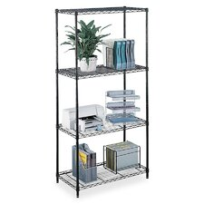 "50"" H 3 Shelf Shelving Unit Starter"