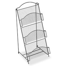 <strong>Safco Products Company</strong> Floor Rack