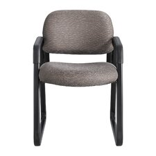 Cava Urth Guest Chair with Straight Leg