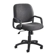 Cava High-Back Urth Office Chair