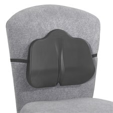 <strong>Safco Products Company</strong> SoftSpot Low Profile Backrest