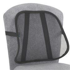 <strong>Safco Products Company</strong> Mesh Backrest