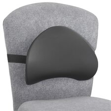 <strong>Safco Products Company</strong> Memory Foam Low Profile Backrest