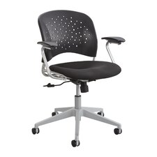 <strong>Safco Products Company</strong> Reve Task Chair with Arms