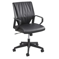 Priya Leather Executive Chair