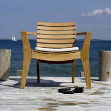 <strong>Skagerak Denmark</strong> Regatta Lounge Chair