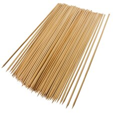 "12"" Bamboo Skewer (Set of 100)"