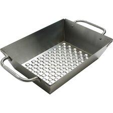 Deep Dish Grill Wok