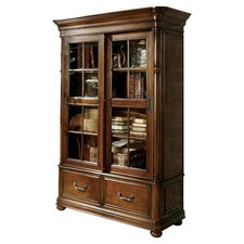 "<strong>Riverside Furniture</strong> Bristol Court 68"" Bookcase"