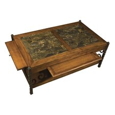 Medley Coffee Table