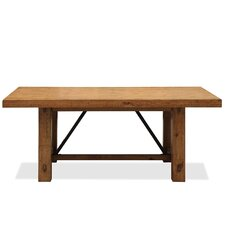 <strong>Riverside Furniture</strong> Summerhill Rectangular Dining Table