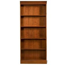 "<strong>Riverside Furniture</strong> American Crossings 72"" Bookcase"