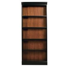 "<strong>Riverside Furniture</strong> Bridgeport 72"" Bookcase"