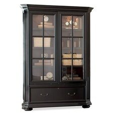 "<strong>Riverside Furniture</strong> Allegro 76.5"" Bookcase"