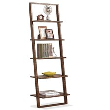 "Lean Living 72"" Bookcase"