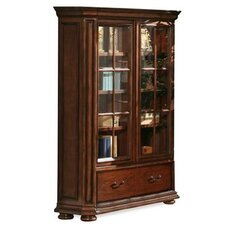 "<strong>Riverside Furniture</strong> Cantata 76.5"" Bookcase"