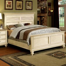 Coventry Panel Bed