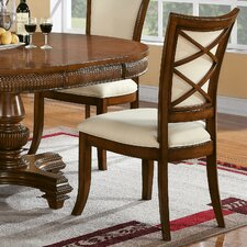 Lawrenceville Side Chair (Set of 2)