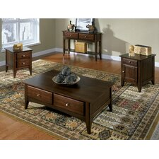 Metro II Coffee Table Set