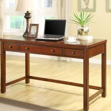 <strong>Riverside Furniture</strong> Avenue Laptop Executive Desk