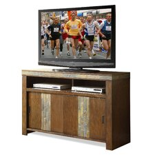 "<strong>Riverside Furniture</strong> Belize 52"" TV Stand"