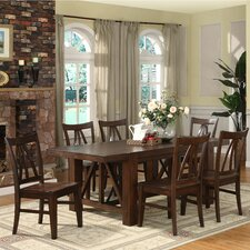 Castlewood 7 Piece Dining Set
