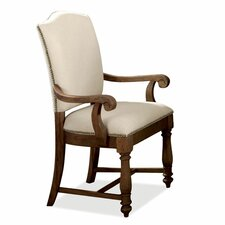 Castlewood Arm Chair (Set of 2)