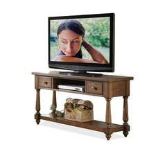 "<strong>Riverside Furniture</strong> Newburgh 53"" TV Stand"