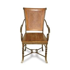 <strong>Riverside Furniture</strong> Medley Arm Chair