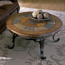 <strong>Riverside Furniture</strong> Stone Forge Coffee Table