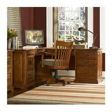 Seville Square Executive Desk
