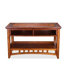 "<strong>Riverside Furniture</strong> Andorra 46"" TV Stand"