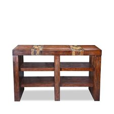 <strong>Riverside Furniture</strong> Belize Console Table