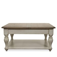 Coventry Two Tone Coffee Table