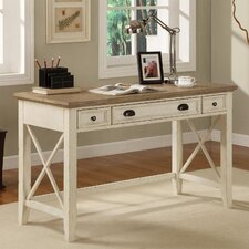 <strong>Riverside Furniture</strong> Coventry 2 T1 Writing Desk