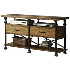 <strong>Riverside Furniture</strong> Lennox Street Console Table
