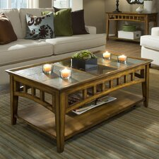 Andorra Coffee Table