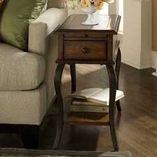 <strong>Riverside Furniture</strong> Serena End Table