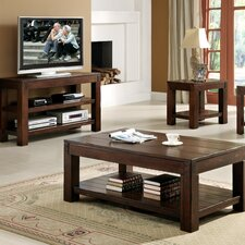 Castlewood Coffee Table Set