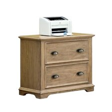 Coventry 2-Drawer  File Cabinet