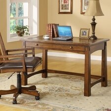 Craftsman Home Writing Desk