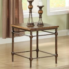 <strong>Riverside Furniture</strong> Casa Grande End Table