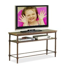 "<strong>Riverside Furniture</strong> Casa Grande 50"" TV Stand"
