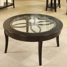 <strong>Riverside Furniture</strong> Annandale Coffee Table