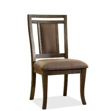 <strong>Riverside Furniture</strong> Promenade Side Chair (Set of 2)
