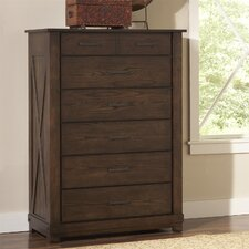 Windridge 6 Drawer Chest