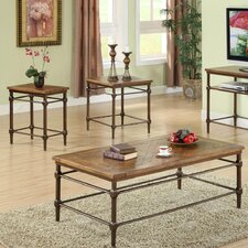 <strong>Riverside Furniture</strong> Casa Grande Coffee Table Set