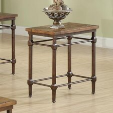 Casa Grande Chairside Table